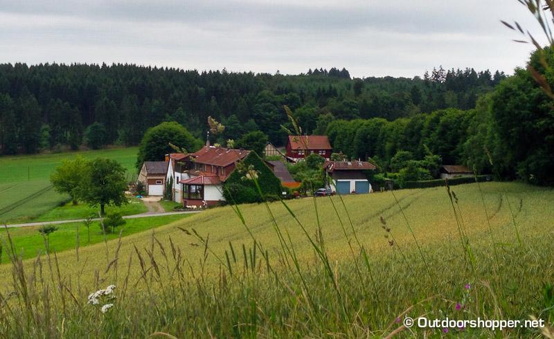 Mengershof