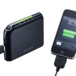 iPhone 5 Powerbank - Akkupower für Unterwegs