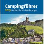 Die besten Campingplätze 2013