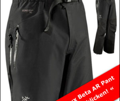 Arc'teryx Beta AR Pant