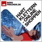 Bergfreunde Onlineshop bietet Top-Marken für Klettern, Outdoor & Bergsport