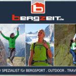 Bergzeit Outdoor Store: Ihr Partner rund um Freizeit und Outdoor Sport!