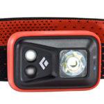 Black Diamond Spot Stirnlampe: Der beste Kompromiss aus Größe, Gewicht und Lichtausbeute