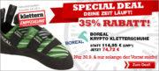 Boreal Kletterschuhe Angebot