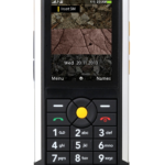 Das robuste Outdoor-Handy CAT B100