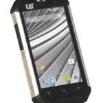 Robustes Outdoor-Smartphone fürs Klettern im Gebirge