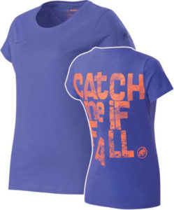 Catch me if I fall T-Shirt