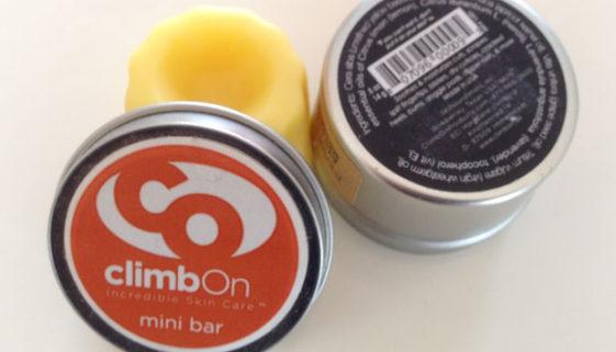 ClimbOn Mini Bar