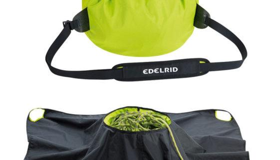 Edelrid Caddy Seiltasche