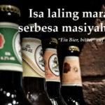 """""""Ein Bier, bitte!"""" auf 50 Sprachen – Überlebenswichtig für die Weltreise!"""