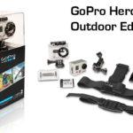 GoPro HD Hero 2: Eine Top Outdoor-Kamera mit Helmhalterung