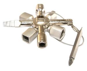 Hausmeister Universalschlüssel