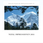 Hilfe für Nepal: Himalaya Kalender 2014