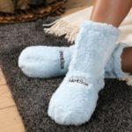 Beheizbare Hausschuhe Hot Sox: Die schnelle Aufwärmung für die Füße!