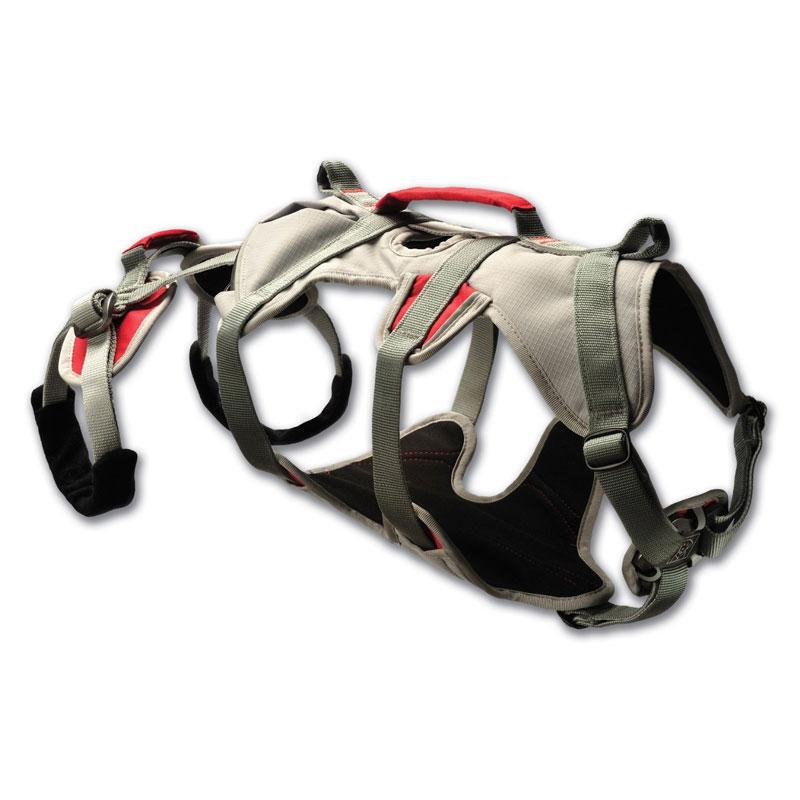 Hunde Abseilgeschirr Ruffwear DoubleBack