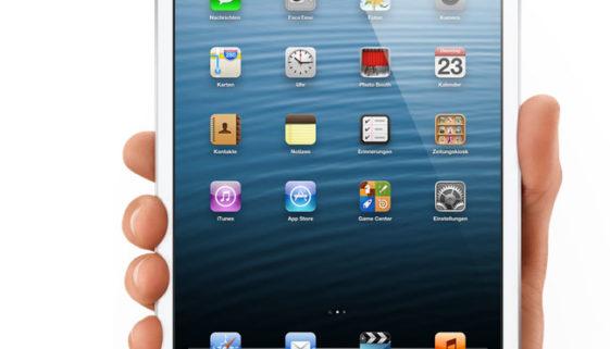 iPad mini Zubehör