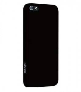 iPhone 5 Schutzhülle Ozaki O!Coat