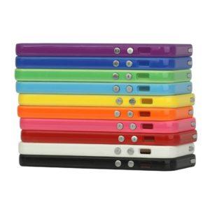 iProtect Bumper für das iPhone 5