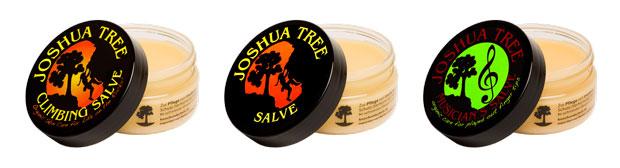 Joshua Tree Salve 3 Dosen