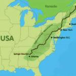 Videobericht über den Appalachen Trail