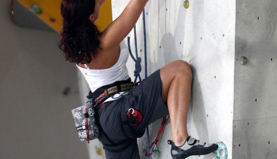 Kletterausrüstung für Anfänger