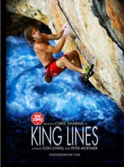 Kletterfilm mit Chris Sharma: King Lines