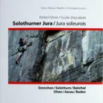 Rezension: Kletterführer Solothurner Alpen 2012