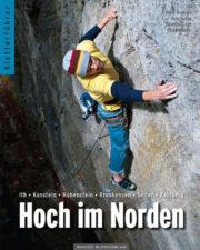 Cover Klettern im Norden