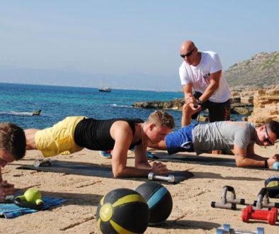 Mallorca Inseltrainer Franco
