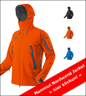 Mammut Nordwand Jacket