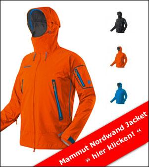 Mammut Nordwand Jacket
