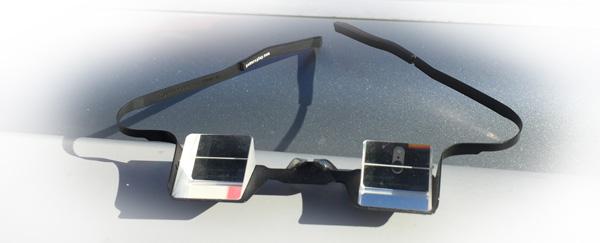 Meine CU-Brille
