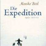 Buchtipp: Die Expedition von Monika Bittl