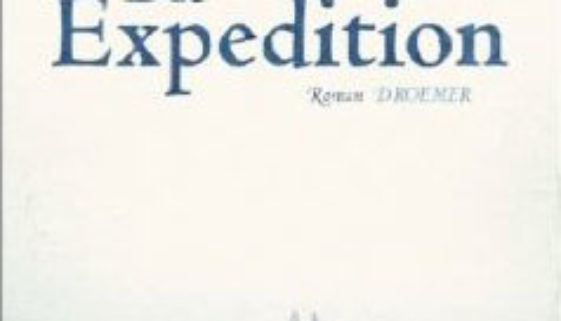 Monika Bittl - DIe Expedition