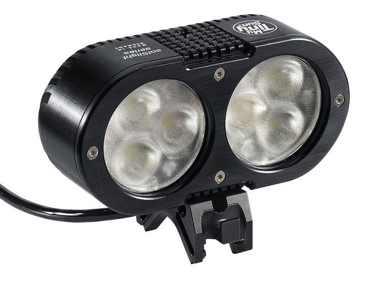 LED Leuchte MyTinySun PRO 3600X