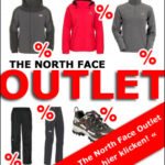 The North Face Werksverkauf in Deutschland?