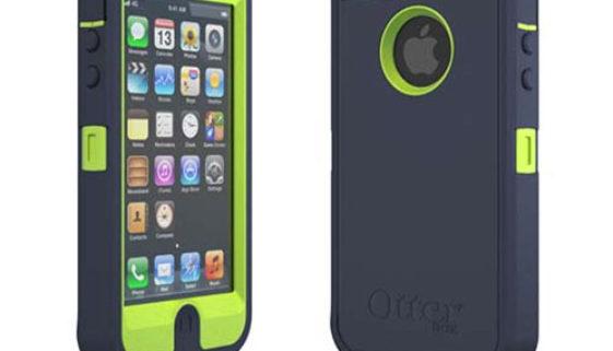 Otterbox fürs iPhone 5