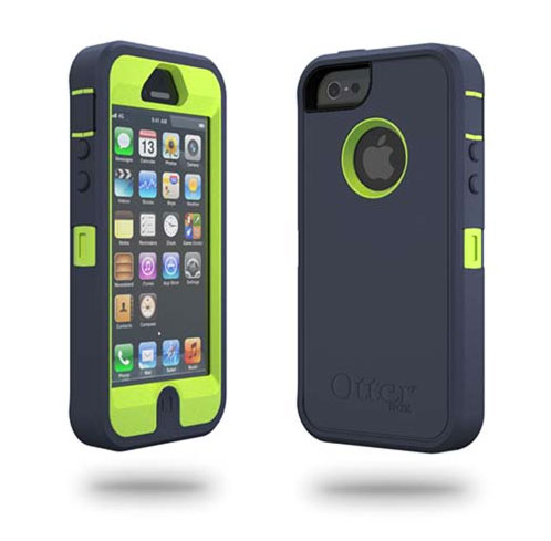 Otterbox fürs iPhone 5