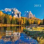 Die schönsten Natur- und Outdoor-Kalender 2013
