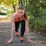 Training im Herbst: Draußen Sport machen wenn es kalt wird
