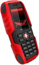 Die besten Outdoor-Handys ohne Vertrag im Vergleich 2012