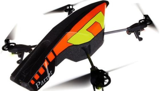 Parrot AR.Drone 2.0