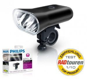 Philips SafeRide LED Fahrradlicht
