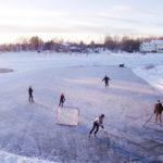 Tipps rund um Schlittschuhe für Eislauf und Eishockey