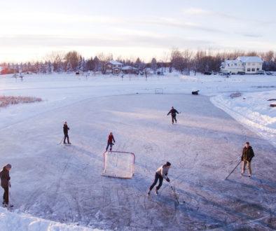 Eishockey, Eiskunstlauf, Eisschnelllauf oder einfach Schlittschuh fahren als Hobby – hier bekommen Sie Tipps zum Schlittschuhe kaufen.