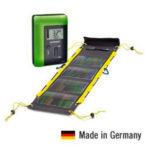 Solarclaw: Top-Solarladegerät für Handy, Kamera und MP3-Player