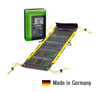 Solarclaw Solarladegerät von Sunload