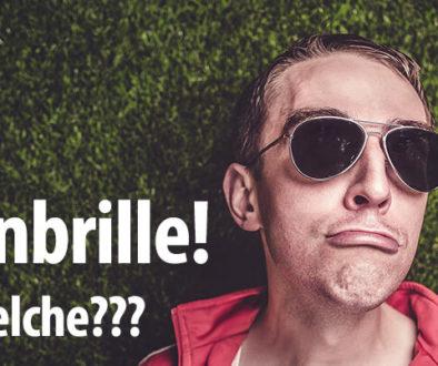 In diesem Beitrag gibt es einige Tipps zum Kauf einer Sonnenbrille! (Foto: RyanMcGuire/Pixabay).