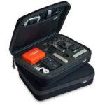 GoPro Hero 3 Case – Die Schutztasche von SP für die neue Action Cam
