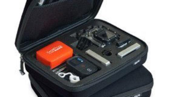 GoPro Hero 3 Case von SP